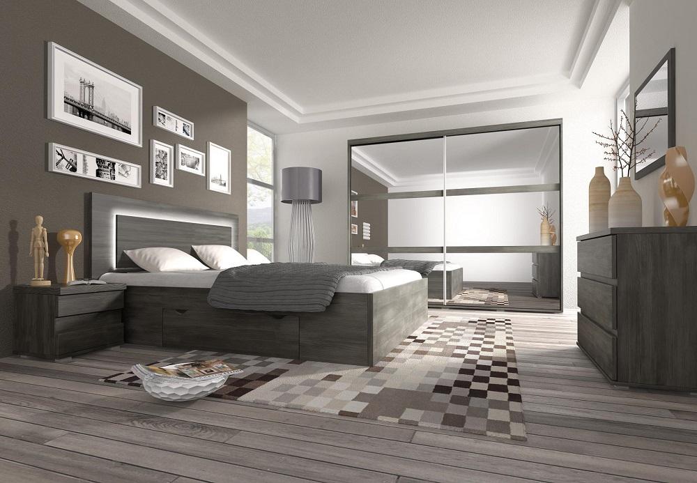 Sypialnia Lilia