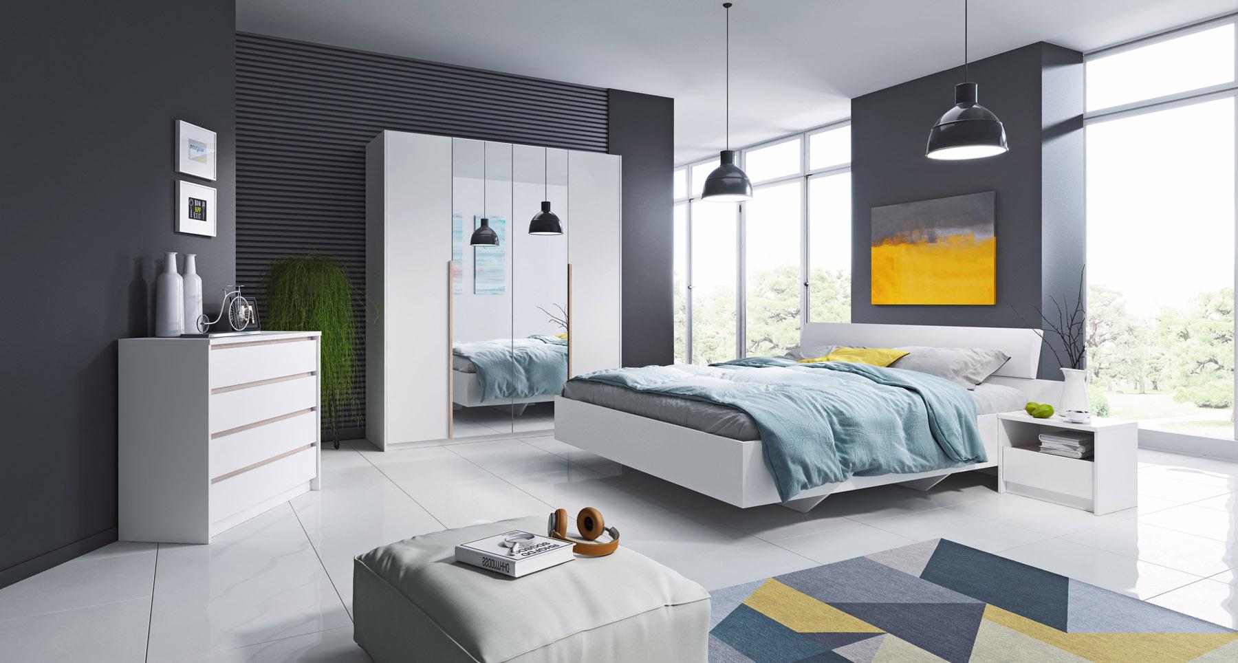 Sypialnia Kselo