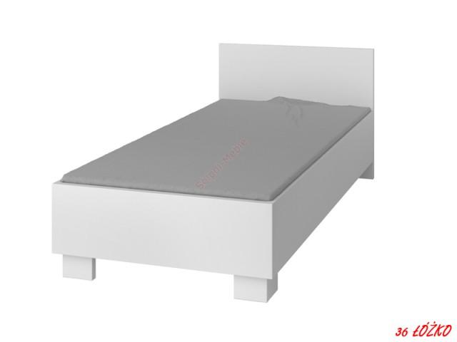 Łóżko 36 SMART 90x200 cm, System SMART