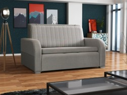 Kanapa, Sofa CITY 2R 144 cm, Pianka HR