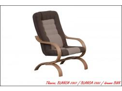 Fotel RYŚ 65 cm