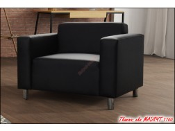 Fotel EGO 86 cm, Sprężyny