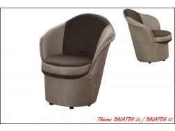 Fotel PTAK 56 cm, Pojemnik