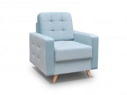 Fotel KASYNO 83 cm