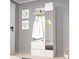 Garderoba do przedpokoju GREG -2 kolory
