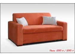 Kanapa, Sofa PACO 2R 152 cm, Sprężyny