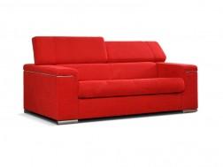 Kanapa, Sofa SILVER 172 cm, 2-osobowa, Sprężyny, Dostawa GRATIS !!!
