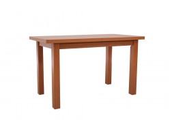 Stół rozkładany ST 22, 130x70+50 cm, Fornir