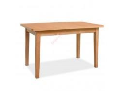 Stół rozkładany ST 28, 130x70+50 cm, Fornir