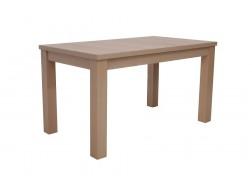 Stół rozkładany ST 64, 200x100+70 cm, Fornir, Różne rozmiary