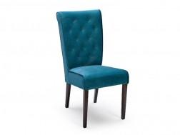 Fotel, Krzesło MALTA 48 cm, Sprężyny