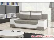 Kanapa, Sofa AREA 200 cm, Rozkładana, Sprężyny