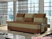 Kanapa, Sofa ATILA 200 cm, Rozkładana, Sprężyny