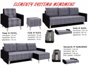 Elementy system Memone