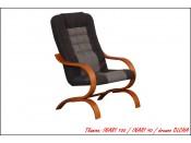 Fotel Grześ