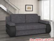 Kanapa, Sofa LAURA 200 cm, Sprężyny