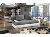 Kanapa, Sofa MILO 213 cm, Rozkładana, Sprężyny