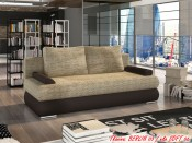 Kanapa, Sofa MILO 213 cm, Sprężyny