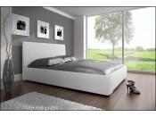 Łóżko Rafael 160x200 cm